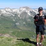 Mon défi: finir un ultra trail avant fin 2016