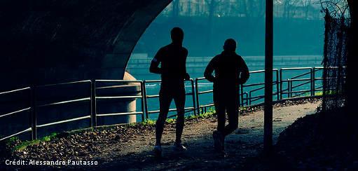 club de course à pied