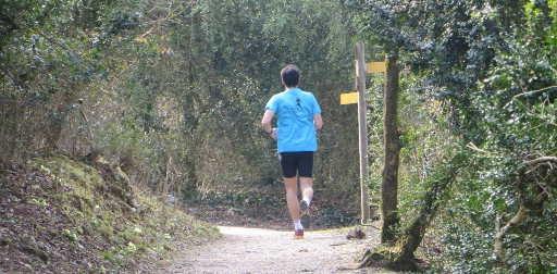 Débuter le trail en compétition
