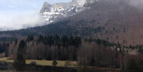 premier rêve de trail