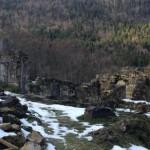 Randonnée sur les traces des résistants du Vercors