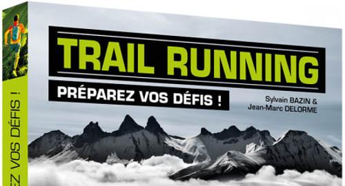 trail running défi