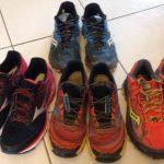 Comment choisir ses chaussures de trail?