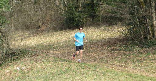 débutant en trail
