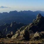 Record de la traversée du GR20 en Corse