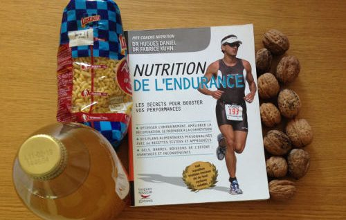 nutrition trail