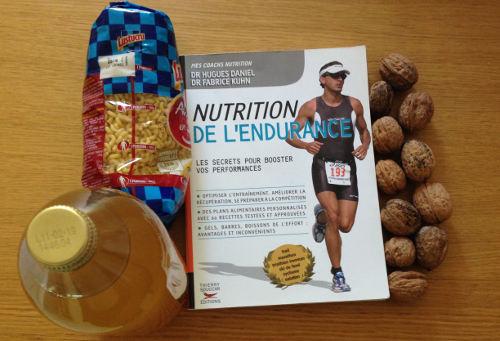 nutrition trail