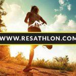 Resathlon, un gros calendrier de sport outdoor