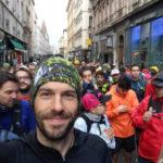 Lyon Urban Trail 2018: le pied!