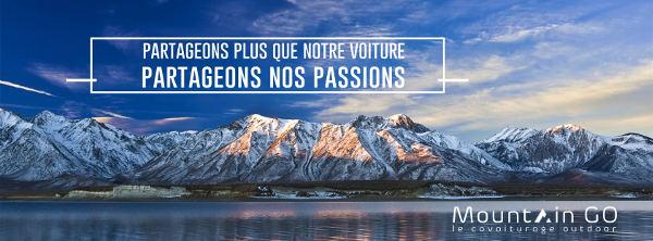 partageons plus que notre passion