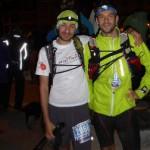 L'Ultra Trail du Vercors 2013 en duo: un souvenir impérissable