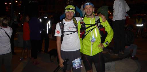 ultra trail du vercors 2013