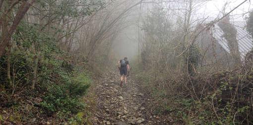 préparation trail long