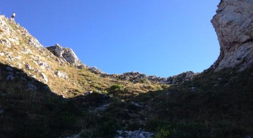 Objectif trail 2017