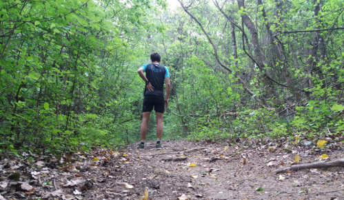 5 raisons abandon trail